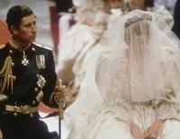 Este es el motivo por el que en 'The Crown' no aparece la boda de Lady Di y el Príncipe Carlos