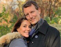Joaquín y Marie de Dinamarca celebran su aniversario de boda más especial ayudados por su hija y la Casa Real Danesa
