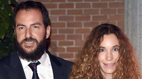 Borja Thyssen y Blanca Cuesta serán padres por quinta vez