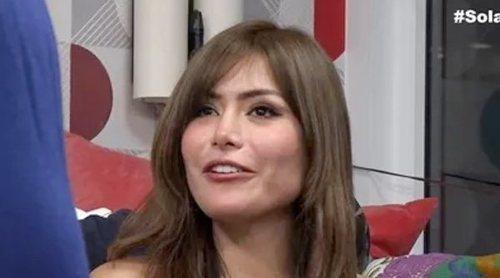 'Sola': La pullita de Miriam Saavedra al contar a Gianmarco cómo era Carlos Lozano