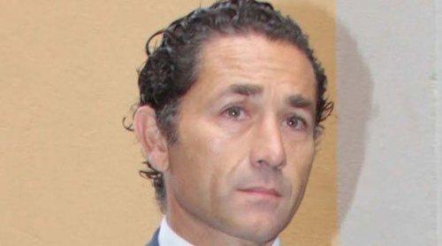 Álvaro Fuster, íntimo amigo del Rey Felipe, da positivo en coronavirus