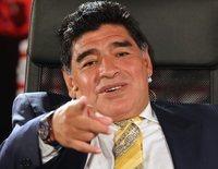 Muere Diego Armando Maradona a los 60 años por una parada cardiorespiratoria