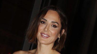 Tamara Falcó, radiante y espectacular tras confirmarse su relación con Íñigo Onieva