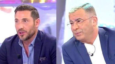 La pullita de Jorge Javier Vázquez a Antonio David Flores: 'Crees que te hago la vida imposible'