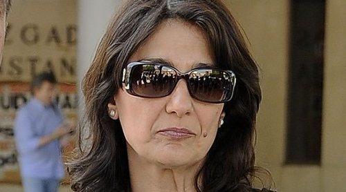 Santina, la madre de Mario Biondo, contesta a la demanda de Raquel Sánchez Silva: