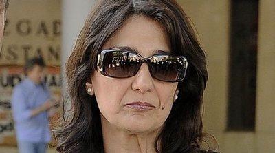 Santina, la madre de Mario Biondo, contesta a la demanda de Raquel Sánchez Silva: 'No tenemos miedo'