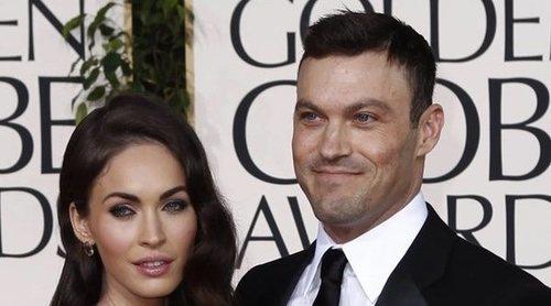 Megan Fox interpone la demanda de divorcio de Brian Austin Green