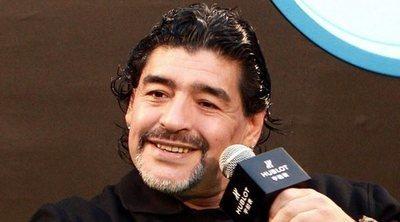 El mensaje de Giannina, hija de Maradona, a su padre poco antes de su muerte