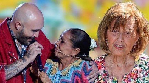 Del Merlos Place al conflicto Rivera-Pantoja: los momentazos y polémicas de 2020