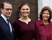 Los Reyes Carlos Gustavo y Silvia y los Príncipes Victoria y Daniel de Suecia, negativo en coronavirus