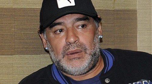 Indignación en Argentina por la publicación en redes sociales de varias fotografías del cadáver de Maradona