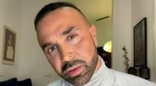 Luis Rollán contesta a Sylvia Pantoja y desvela por qué no la invitó a su boda