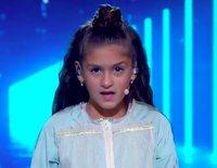 Eurovisión Junior 2020: Soleá con 'Palante' queda en tercera posición, alzándose Francia con la victoria
