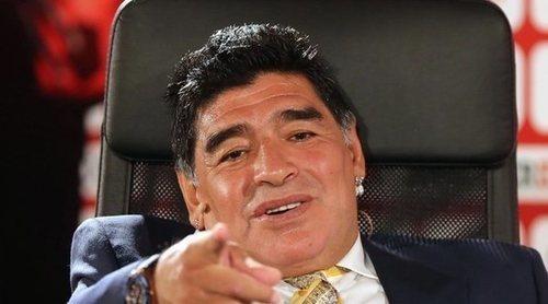 El médico de Diego Armando Maradona, imputado acusado de un presunto homicidio culposo