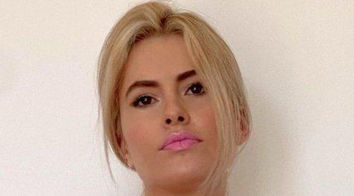 Adriana Abenia cuenta cómo se está recuperando de su operación: 'Adelgacé 4 kilos'