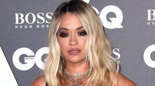 Rita Ora se disculpa por su fiesta de cumpleaños saltándose las restricciones de Reino Unido por la Covid