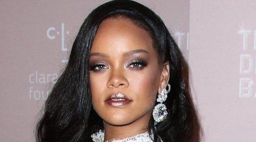 Rihanna y ASAP Rocky, pillados juntos tras los rumores de romance
