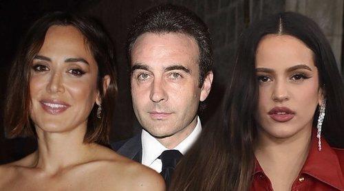 Tamara Falcó e Íñigo Onieva, Enrique Ponce y Ana Soria, Rosalía y Rauw Alejandro... las nuevas parejas de 2020