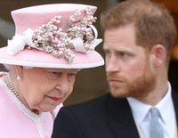 El dolor compartido de la Reina Isabel y el Príncipe Harry por una muerte repentina