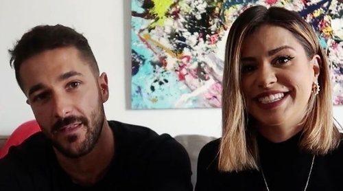 Hugo Paz y Marina Ruiz, extronistas de 'MyHyV', confirman su relación: 'Nos gustamos, nos estamos conociendo'