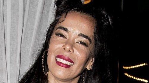 Beatriz Luengo desvela el sexo y el nombre de su segundo bebé