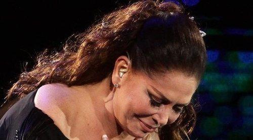 Amador Mohedano revela que Isabel Pantoja quiso cobrar más que Rocío Jurado cuando esta canceló sus conciertos