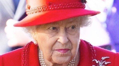 La verdadera preocupación de la Reina Isabel cuando un intruso se coló en Buckingham Palace