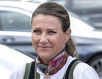 Marta Luisa de Noruega revela los insultos racistas que sufrió por su relación con Durek Verrett