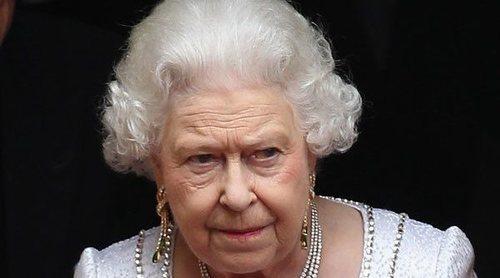 El dolor de la Reina Isabel por la muerte de uno de los dos perros que le quedaban