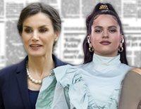 La Reina Letizia, Rosalía, Sandra Barneda... entre las personas más influyentes de este 2020 según Forbes