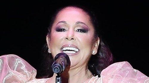 Isabel Pantoja responde al segundo requerimiento notarial de Fran y Cayetano Rivera