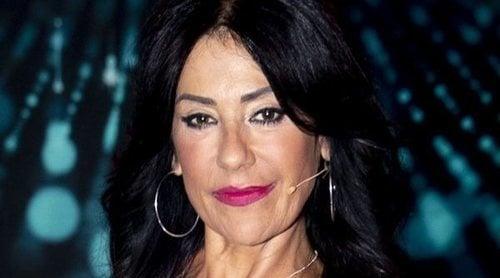 Maite Galdeano, ingresada en el hospital tras tener que ser operada