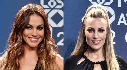 Lara Álvarez, Edurne, Dulceida, Lola Índigo,... la espectacular alfombra roja de Los 40 Music Awards 2020