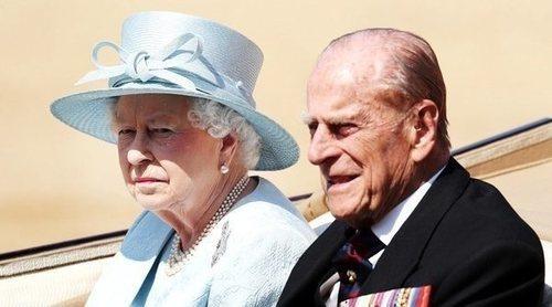 La Reina Isabel y el Duque de Edimburgo serán vacunados contra la Covid19 en las próximas semanas