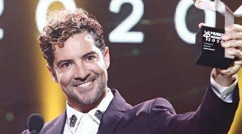 Así fue la atípica gala de Los 40 Music Awards: los grandes artistas y la buena música no fallaron
