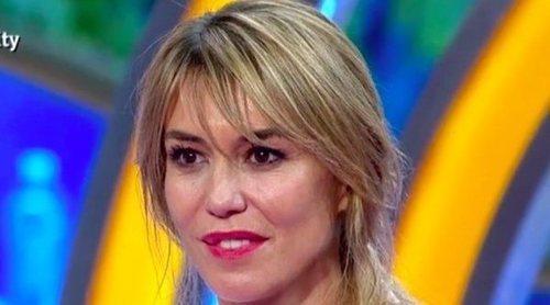 Raquel Meroño se convierte en la ganadora de 'Masterchef Celebrity 5' dejando a Flo en segunda posición