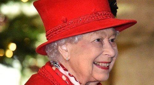 La felicidad de la Reina Isabel por el primer reencuentro de la Familia Real Británica desde el comienzo de la pandemia
