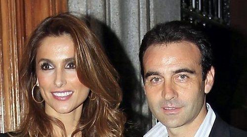 El firme propósito de Paloma Cuevas en su separación de Enrique Ponce