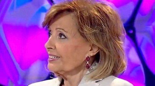 María Teresa Campos casi despide a Terelu Campos cuando trabajaron juntas