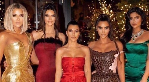 The party is over! Khloé confirma que este 2020 no habrá fiesta navideña de las Kardashian-Jenner