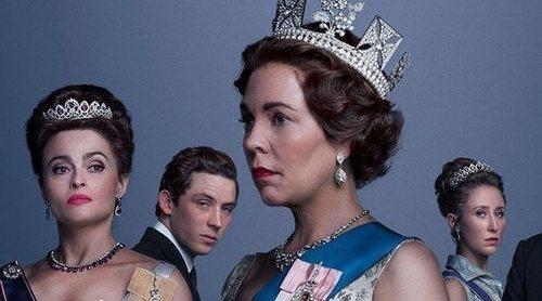Netflix rechaza la petición del Gobierno británico de avisar sobre las partes ficcionadas de 'The Crown'