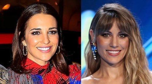 Paula Echevarría, Edurne, María Adánez, Emma Roberts,... las famosas que van a ser madres en 2021