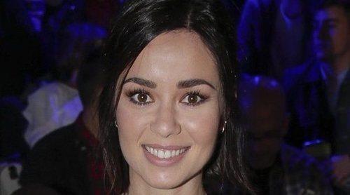 Dafne Fernández ha sido madre por segunda vez