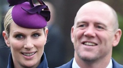 De la reacción de la Reina Isabel y el Duque de Edimburgo al embarazo de Zara Phillips al deseo de Mike Tindall