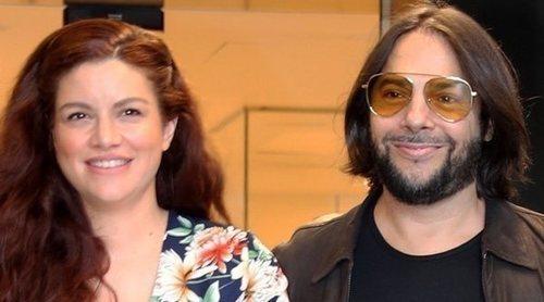 Joaquín Cortés confirma que será padre por segunda vez con Mónica Moreno