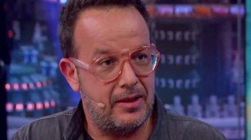 Ángel Llàcer le pide a Chenoa ser su padrino de boda: 'Quiero hacer un discurso sin el filtro de la televisión'