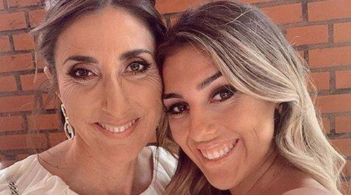 Paz Padilla cuenta el pastizal que gana su hija Anna Ferrer como influencer: 'Yo alucino'