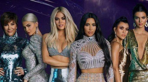 Todavía quedan Kardashian-Jenner para rato: las hermanas seguirán creando contenido para Disney+ tras 'KUWTK'