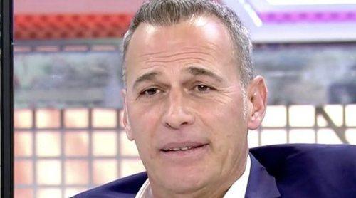 Carlos Lozano reaparece en 'Sábado Deluxe' presumiendo de nueva ilusión y olvidando a Miriam Saavedra