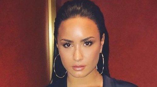 El bonito recuerdo de Demi Lovato a Naya Rivera: